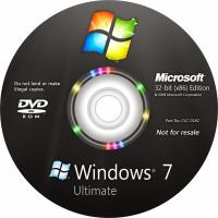 Buy cheap Full Version Windows 7 Ultimate OEM Key 64 Bit Operating System DVD / CD from wholesalers