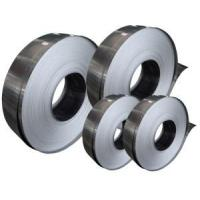 Buy cheap Cold Rolled Steel Strip from wholesalers