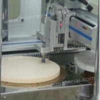 Buy cheap manufacturer of ceramic block for silicon wafer CMP from wholesalers