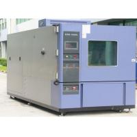 Buy cheap 1000L Fast Rapid Temperature Humidity Test Chamber Safety Environmental Friendly from wholesalers