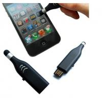 Buy cheap Cellphone Touch Screen Pen Mini 16GB Thumb Drive 2.0 , Reading 12-25M/S  Writing 4-10M/S from wholesalers