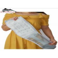 Buy cheap White Medical Back Support / Waist Support Belt For Office Chair from wholesalers