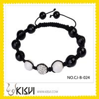 Buy cheap Fashion Shamballa Bracelet from wholesalers