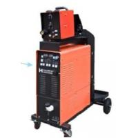 Buy cheap Double pulsed MIG welding machine from wholesalers