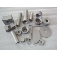 Buy cheap Custom Tungsten Carbide , Cemented Carbide Nozzle for Agricultural Irrigation from wholesalers
