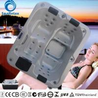 Buy cheap A310 3 person Jacuzzi outdoor spa product