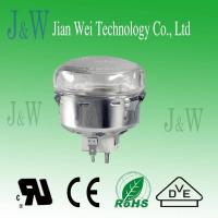 Buy cheap Jian Wei G9 microwave oven lamp OL005-04 with steatite lampholder from wholesalers