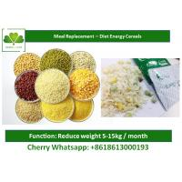 Slimming Cereals Natural Meal Replacement Shakes Healthiest Porridge Oats