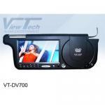 Buy cheap 7 inch Sunvisor Car DVD Player (VT-DV700) from wholesalers