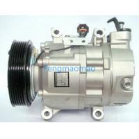Buy cheap brand new auto ac compressor for NISSAN X TRAIL 2.0 CWV615M 92600-au010 from wholesalers
