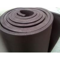 Buy cheap Shock Absorber High Impact Foam Sheets , Motorcycle Protective Gear  Custom Cut Foam from wholesalers