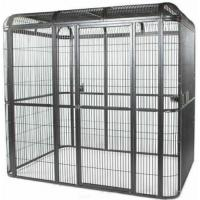 Buy cheap Stainless steel bird cage from wholesalers