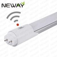 Buy cheap T8 LED Tube 24W 1200MM Microwave Sensor from wholesalers