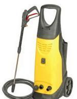 Buy cheap HIGH PRESSURE WASHER 1650 from wholesalers