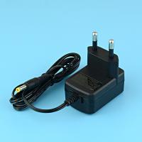 Buy cheap Plug In Wall Mount Ac Dc Power Adapters 5V 9V 12V With EU UK US AU Korea Plug from wholesalers