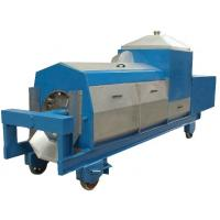 Buy cheap LDC200A 7.5KW Fully Automatic Cassava Dewatering Machine , Cotton Pulp from wholesalers