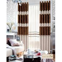 Buy cheap European Style Hotel / Home Textile Products Decorative Jacquard Fabric Modern from wholesalers