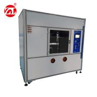 Buy cheap Wire Flame Resistant Cable Testing Machine ASTM D 5025-99 available from wholesalers