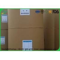 Buy cheap 100% Virgin Wood Pulp Ivory Board Paper C1S White FBB Folding Box Board For Paper Bag from wholesalers