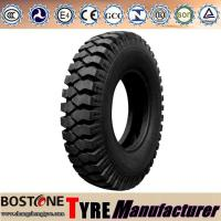 Buy cheap High quality Promotional competitive prices bias mining truck tires 10.00-20-16pr TT changsheng factory from wholesalers