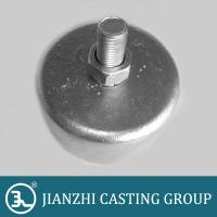 Buy cheap Solid core station post porcelain insulator base from wholesalers