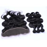 Buy cheap Resilient Remy Two Tone Color Hair Weave 8 - 40 Healthy Clean From Young Girl from wholesalers
