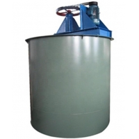 Buy cheap High Concentration Beneficiation 0.26 L Agitator Mixer Agitating Tank from wholesalers