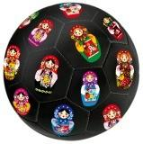 Buy cheap hot sale and best price Beat Selling Custom Size 5  Machine Stitched Football Ball,Foam Synthetic Leather Soccer Ball from wholesalers