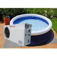 Buy cheap White Constant Temperature Heat Pump For Baby Children Inflatable Swimming Pool from wholesalers