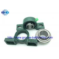 Buy cheap Cast Iron 2 Bolt Pillow Block Bearing UCP204 1 Inside Diameter And Set Screw Lock from wholesalers