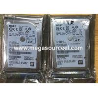 China Quality Goods notebook hard disk HGST HTS541010A9E680 2.5 inch 1TB 5400 turn on sale