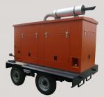 Buy cheap 80KW / 100KVA Deutz Compact Diesel Generator Set V88D, TD226B-6D from wholesalers