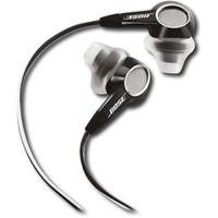 Buy cheap Bose In-Ear Earphones (black) Headphone reviews from wholesalers