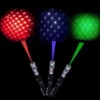 Buy cheap Aluminum 2in1 5mw Laser Pointer Pen For Forensics / Illumination / Alignment from wholesalers