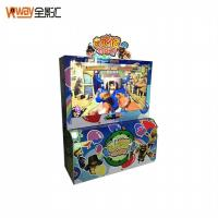 Buy cheap Cool Design Kids Game Machine Augmented Reality Move Happy For Supermarket from wholesalers
