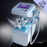 Buy cheap Non Surgical 940nm Laser RF Vacuum Liposuction Fat Reduction Equipment For Slimming from wholesalers