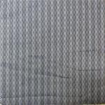 Buy cheap Grey & Blue 100% Cotton Yarn Dyed Fabric 60X60 150X90 57/58 Width 96GSM Delicate from wholesalers