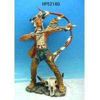 Buy cheap Indian Statue, figurine, polyresin from wholesalers