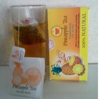 Buy cheap Dr Ming Weight Loss Pineapple Tea (30 sachets) Fast Effect, Del Pineapple Weight Loss Dr Ming Pineapple Slimming Tea from wholesalers