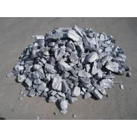 Buy cheap Ferro Silicon Magnesium Alloy With Re 4 - 6%, Si 45% Max For Ductile Iron Industry from wholesalers