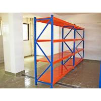 Buy cheap Powder Coating Heavy Duty Pallet Racking , Multi Level Pallet Racking from wholesalers