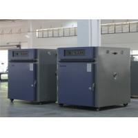 Buy cheap Hot Air Circulating Industrial Conveyor Oven High Temp Precise Drying Chamber For Industrial from wholesalers