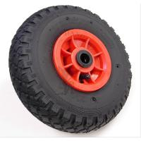 Buy cheap rubber wheels for trolley from wholesalers