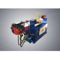 Buy cheap Hydraulic Control Semi Automatic Pipe Bending Machine For Healthcare Industry Processing from wholesalers