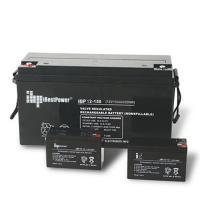 Buy cheap 12V Sealed Lead Acid AGM Deep Cycle Batteries from wholesalers