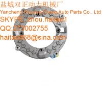 """Buy cheap A-C5NN7566A.Cast Plate:12"""".Ford-NH 3500,3000,4000,5000,5600 MORE product"""