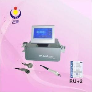 Buy cheap RU+ 2 RF Plus Ultrasound Cavitation Body Slimming Instrument product