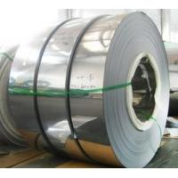 Buy cheap Thickness 0.3-3.0mm Stainless Steel Coils SUS304 / AISI304 / EN 1.4301 product
