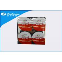 Buy cheap Rollstock Germfree Yogurt Cup Lidding Film With Delicate Printing Leakproof from wholesalers