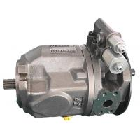 Buy cheap 3300 Rpm A10VSO18 Tandem Hydraulic Pump with SAE 2 hole UNC Inch Thread from wholesalers